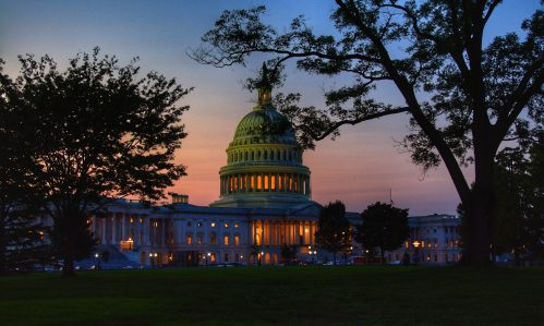 U.S. House Votes Against Small Businesses by Passing Raise the Wage Act Legislation
